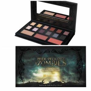 [Sealed] BH Cosmetics Pride and Prejudice Palette
